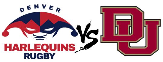 Harlequins @ Denver University Pioneers Friendly @ Diane Wendt Sports Fields | Denver | Colorado | United States