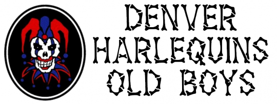 Harlequins Old Boys Rugby Viewing Party @ The Irish Rover | Denver | Colorado | United States