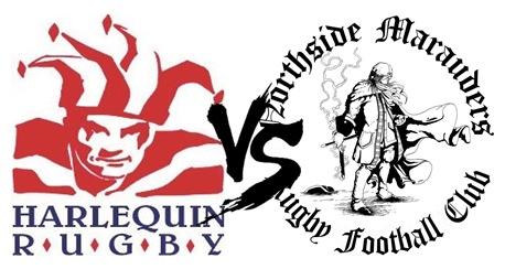 Quins vs Marauders