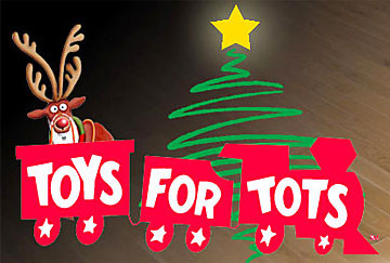 8th Annual Toys 4 Tots Pub Crawl @ The Irish Rover | Denver | Colorado | United States