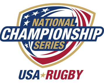 USA Rugby National Championship Series @ Infinity Park  | Glendale | Colorado | United States