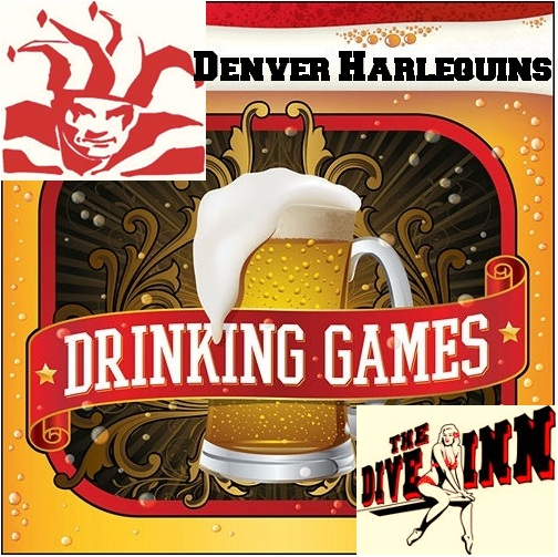 drinking games logo