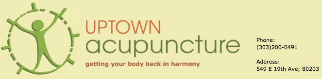 Visit Uptown Acupuncture